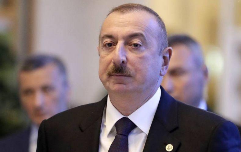 Ադրբեջանի և Ռուսաստանի միջև քաղաքական փոխգործակցությունը գտնվում է շատ բարձր մակարդակի վրա». Ալիև